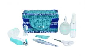 Safety 1st Verzorgingsset Newborn Care Vanity 9-delig
