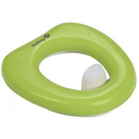 Safety 1st Toiletverkleiner Lime