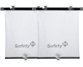 Safety 1st Oprolbaar Zonnescherm 2 Pack