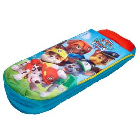 Paw Patrol Ready Bed