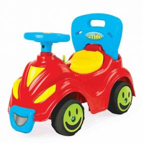 Dolu smile car 4in1