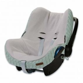 Baby's Only Hoes Maxi Cosi Teddy Mint