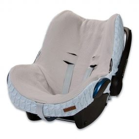 Baby's Only Hoes Maxi Cosi Teddy Baby Blauw