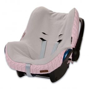 Baby's Only Hoes Maxi Cosi Teddy Baby Roze