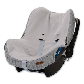 Baby's Only Hoes Maxi Cosi Teddy Baby lichtgrijs