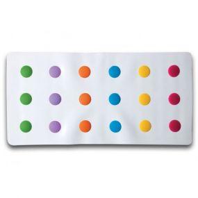Munchkin Dandu Dots Badmat