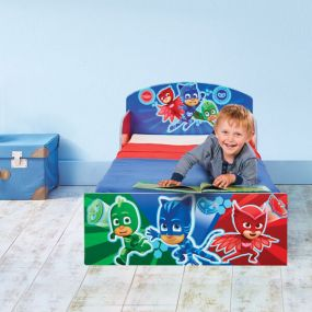 PJ Masks Juniorbed Metaal