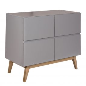Quax Commode Trendy Griffin Grey