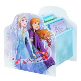 Frozen Boekenvak