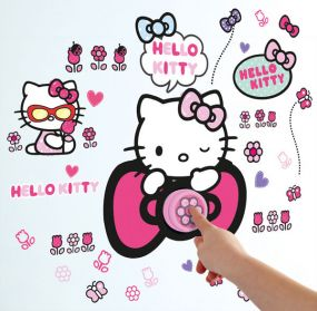 Hello Kitty Ring Doorbell