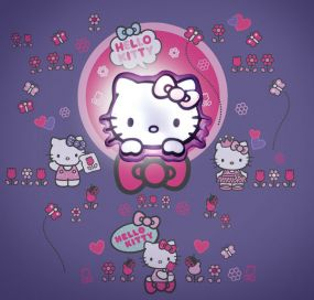 Hello Kitty Safe 'N Sound