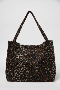 Studio Noos Mom Bag Jaguar Brown