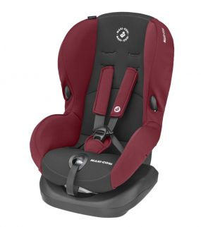 Maxi Cosi Autostoel Priori SPS Basic Red