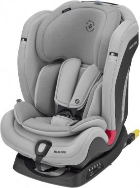 Maxi Cosi Autostoel Titan Plus Authentic Grey