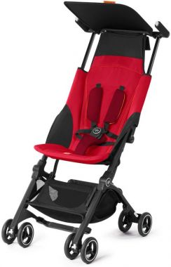Goodbaby Buggy Pockit+ Dragonfire Red