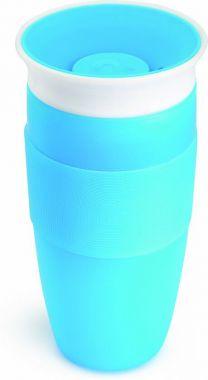 Munchkin Drinkbeker Miracle Sippy Cup Big 414ml Blauw