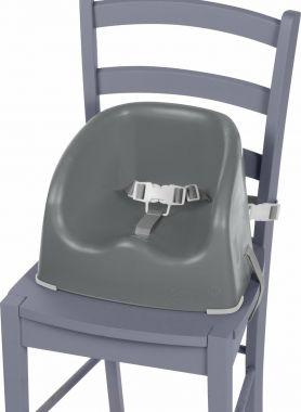 Safety 1st Zitverhoger Essential Warm Grey