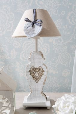 Ballerina Nachtlamp