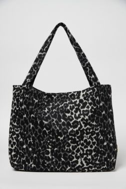 Studio Noos Mom Bag Jaguar Grey