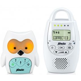 Alecto Eco DECT Uil babyfoon