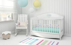 Ledikant Goodnight Iovry - babybed