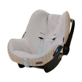 Baby's Only Hoes Maxi Cosi Teddy Beige