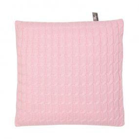 Baby's Only Kussen Kabel Uni Baby Roze