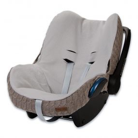 Baby's Only Hoes Maxi Cosi Teddy Taupe