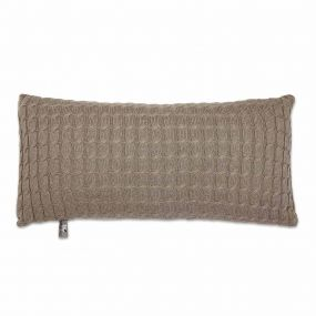 Baby's Only Kussen Kabel Uni Taupe