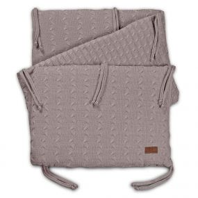 Baby's Only Bedomrander Kabel Uni Taupe