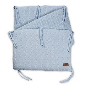 Baby's Only Bedomrander Kabel Uni Baby Blauw