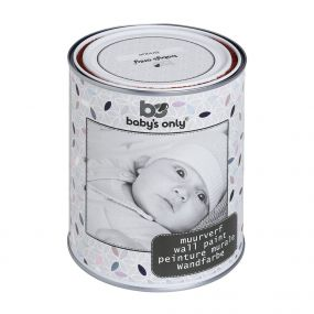 Baby's Only Muurverf Brique 1 liter