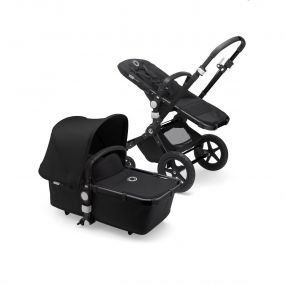 Bugaboo Kinderwagen 2in1 Cameleon3 Plus Black