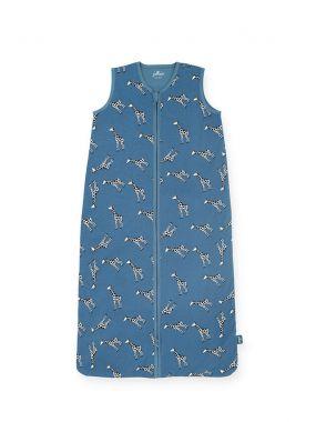 Jollein Baby Slaapzak Giraffe Jeans Blue Zomer 90 cm