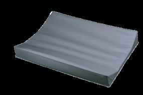 Basic Collection Waskussen Zilver