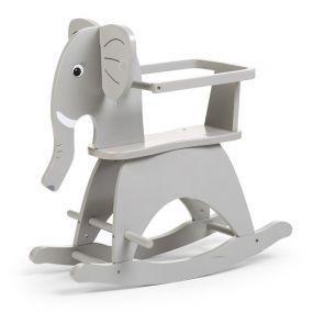 Childhome Schommelolifant Grijs