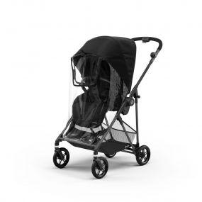 Cybex Melio Regenhoes Zitje Kinderwagen