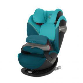 Cybex Autostoel Pallas S-Fix River Blue - Turquoise