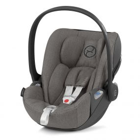 Cybex Autostoel Cloud Z I-Size Plus Soho Grey - Mid Grey