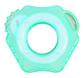 Munchkin Front Teeth Bijring Groen