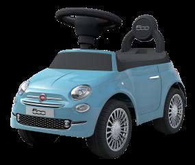 Cabino Loopauto Fiat 500 Blauw