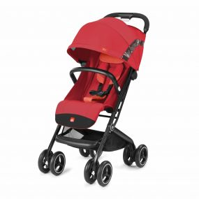 Goodbaby Buggy Qbit+ All-Terrain Rose Red