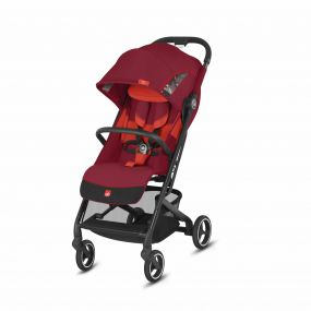 Goodbaby Buggy Qbit+ All-City Rose Red