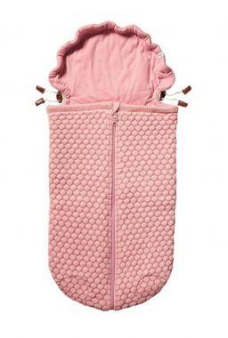 Joolz Honeycomb Nest Essentials Pink