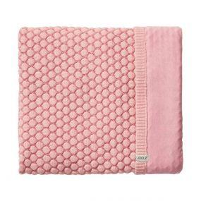 Joolz Deken Essentials Honeycomb Pink