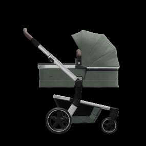 Joolz Kinderwagen Hub+ Marvellous Green 2in1