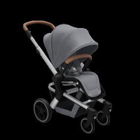 Joolz Kinderwagen Hub+ Gorgeous Grey