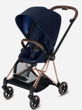 Cybex Kinderwagen Mios Pack Indigo Blue