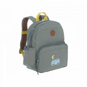 Lassig 4Kids Bags Medium Backpack Adventure Bus