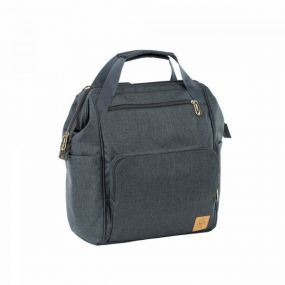 Lassig Glam Goldie Backpack Anthracite